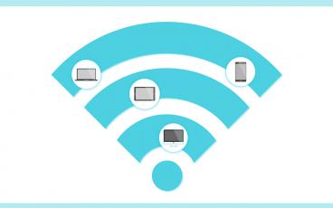 So sánh giữa WiFi và LiFi